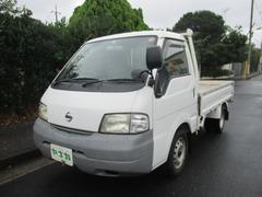 日産 バネットトラック の中古車 1.8 DX ダブルタイヤ 東京都足立区 30.0万円