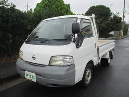 日産 バネットトラック 1.8 DX ダブルタイヤ 5マニュアル 積載量850K