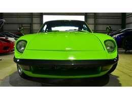 オリジナルカラーライムグリーン!屋内保管の為、現車確認、ご来店の際は必ずお電話かご来店予約をお願いいたします。