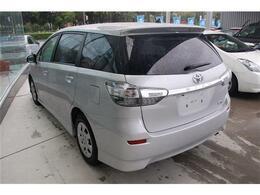 お買得車ウィッシュ入荷しました・純正SDナビ&TV・バックモニター・ETC・詳細はHP(http://auto-panther.com/)をご覧下さい!