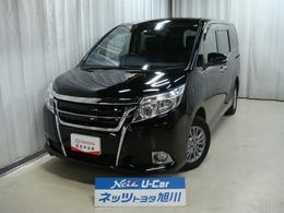 トヨタ エスクァイア 2.0 Gi 4WD ナビ・バックカメラ・リモスタ・ドラレコ付