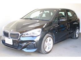 BMW 2シリーズアクティブツアラー 225xe iパフォーマンス Mスポーツ 4WD HUD ACC 電動シート 認定中古車