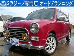 ダイハツ ミラジーノ 660 ミニライトスペシャル 新品ブリジストンタイヤ 新品マット