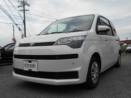 トヨタ スペイド 1.3 X ナビ/ワンセグ