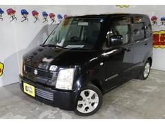 スズキ ワゴンR の中古車 660 FX 埼玉県熊谷市 1.0万円