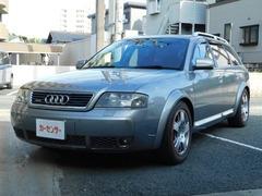 アウディ オールロードクワトロ の中古車 2.7T 4WD 熊本県熊本市東区 40.0万円