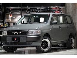 トヨタ プロボックスバン 1.3 DX 5速MT THULEルーフラック