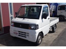 三菱 ミニキャブトラック 660 Vタイプ 4WD エアコン パワステ
