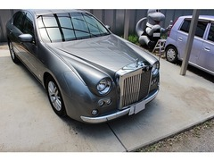 光岡自動車 ガリューIII の中古車 250LX法人ワンオーナー 茨城県つくば市 126.2万円