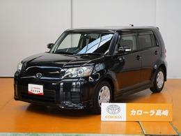 トヨタ カローラルミオン 1.5 G エアロツアラー フルエアロ ETC HIDライト CD キーレス