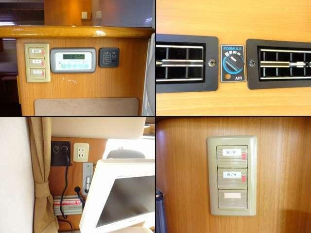 ナビ・CN-HW850D Bカメラ ETC 床下収納 などなどオプション多数!!