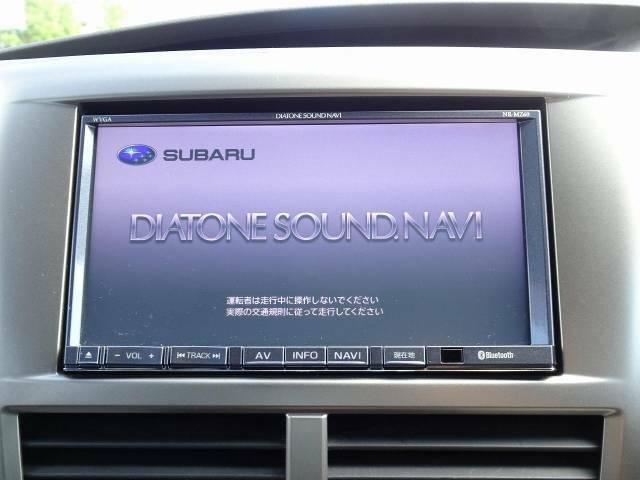 DIATONEナビ♪【SDナビ】DVD再生も可能です☆快適で楽しいドライビングを実現します♪