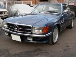 メルセデス・ベンツ SLクラス R107・メルセデス・ベンツ500SL MB500SL