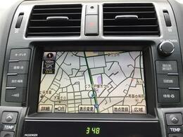 【純正HDDナビ】運転がさらに楽しくなりますね♪DVD再生・MSV・地デジTV