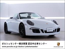 ポルシェ 911カブリオレ カレラ GTS PDK LEDヘッドライト GTSインテリア