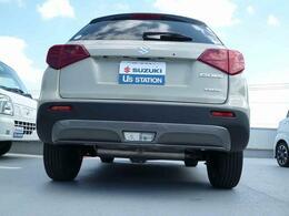 4WD制御システムALL GLIPを搭載。自動車評論家の方々からも高い評価をいただいております。