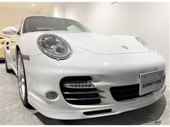 ポルシェ 911 の中古車 ターボS PDK 4WD 東京都港区 1500.0万円
