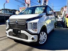 三菱 eKクロス の中古車 660 M 東京都八王子市 119.8万円