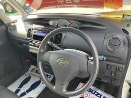 乗員の安全を確保するセーフティゾーンは変形しにくい強固な設計!