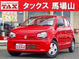 スズキ アルト 660 L レーダーブレーキサポート装着車 ナビ 生活応援プラン 最初24回 3千円