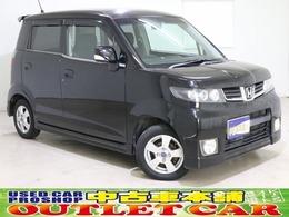 ホンダ ゼスト 660 スパーク W CD純正エアロ13AWスマキーHID禁煙車