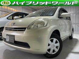 トヨタ パッソ 1.0 X ナビ・オーディオ・CD