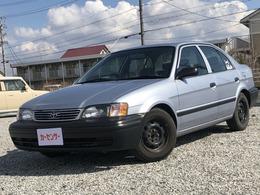 トヨタ コルサセダン 1.5 VIT-X サルーンパッケージ