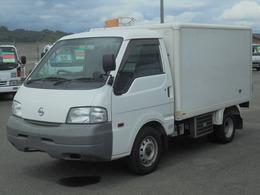 日産 バネットトラック 冷蔵冷凍車ー25℃ ワンオーナー車 バックモニター