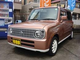 スズキ アルトラパン 660 L 丸目・キーレス・CD・ETC・検4年1月