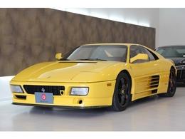 フェラーリ 348 tb 348tb セリエスペチアーレ世界限定33台