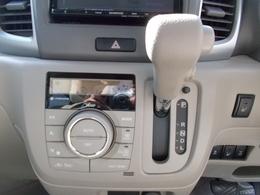 CVT!スムーズな加速と低燃費を実現!オートエアコンで快適ドライブをサポート!