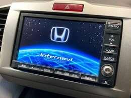 【HDDナビ】音楽を本体に記録できるミュージックサーバーやTVの視聴も可能です☆高性能&多機能ナビでドライブも快適ですよ☆