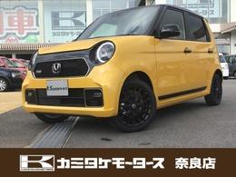 ホンダ N-ONE 660 RS 新型・軽自動車・電動パーキングブレーキ