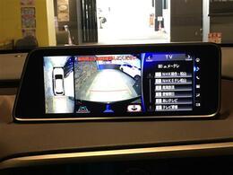☆全方位モニター付き 音と画面でお知らせしてくれる駐車が苦手な方にもおススメな便利機能です!