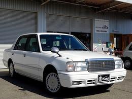 トヨタ クラウンセダン 2.0 スーパーデラックス Gパッケージ オットマンシート