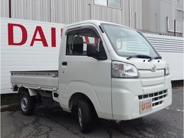 ダイハツ ハイゼットトラック 660 スタンダード 農用スペシャル 3方開 4WD AM FM