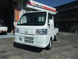 ホンダ アクティトラック 660 タウン 4WD 3ヶ月保証付き