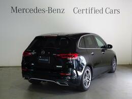 メルセデスの認定中古車「サーティファイドカー」には、最大100項目にも及ぶ点検・整備項目が設定されています。