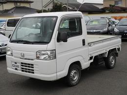 ホンダ アクティトラック 660 SDX 4WD パワステ装備