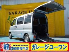 日産 クリッパー の中古車 660 SD ハイルーフ 千葉県柏市 26.8万円
