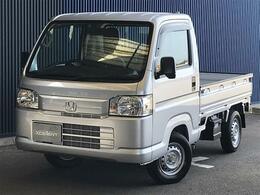 ホンダ アクティトラック 660 SDX 4WD 届出済未使用車 4WD