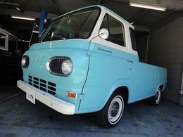 フォード エコノライン Pickup