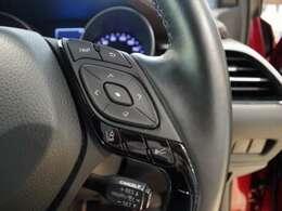 【トヨタセーフティーセンス】プリクラッシュセーフティ レーンキープアシスト 車両近接アラート 衝突軽減ブレーキ レーダークルーズコントロール