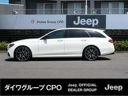 弊社グループ会社BMW正規販売代理店よりお下取りで入庫いたしました。「出どころがハッキリしている。」メルセデスベンツAMG  E53 です。