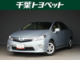 トヨタ SAI 2.4 S HDDナビ フルセグ ドラレコ ETC