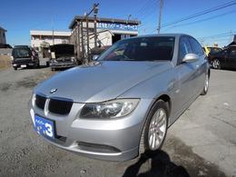 BMW 3シリーズ 320i Pシート CD AUX タイヤ8分山