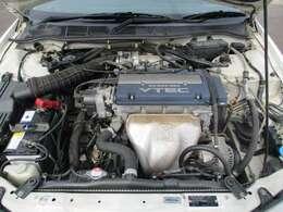 2300ccDOHCエンジンでよくく走ります。