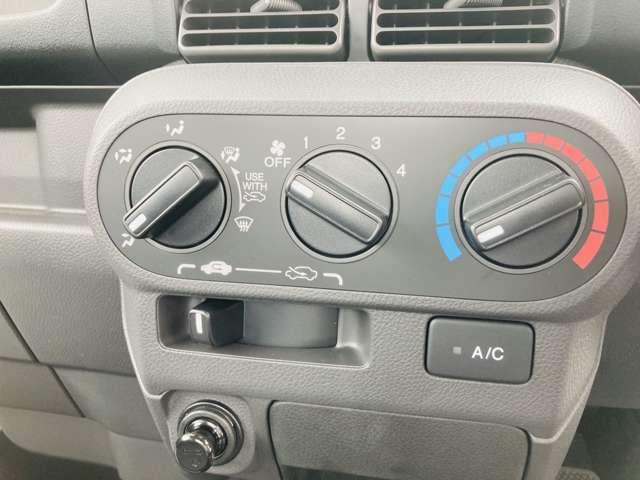 【 エアコン 】 寒い冬も暑い夏でも全席に快適な空調をお届け致します。