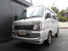 スバル サンバー の中古車 660 トランスポーター 愛知県一宮市 22.8万円