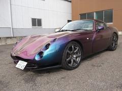 TVR タスカン の中古車 スピードシックス 4.0L 愛知県北名古屋市 応相談万円